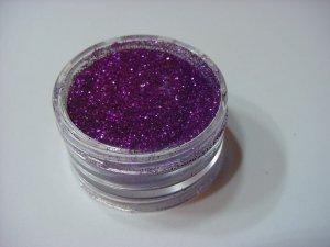 Purple Glitter - Ultra Fine - .25 Oz Midnight Sky