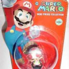Super Mario Mini Figure Collection Series 3 Toad