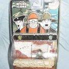 Micro Icons Commandos Series 1 Grenade Alley New