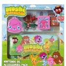 Moshi Monsters 7-in-1 Accessory Pack - Poppet (Nintendo 3DS/DSi/DS Lite)