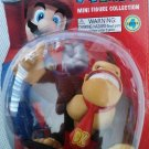 Super Mario Mini Figure Collection Series 4 Donkey Kong