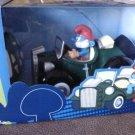 """The Smurfs Radio Control 5"""" Old Jalopy - Papa Smurf"""