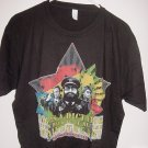 Tropico I Was A Dictator Black T-Shirt  NEW