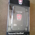Swiss Mobility Textured Hardshell iPod Touch 2nd Generation