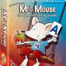 M Is For Mouse [Toy]
