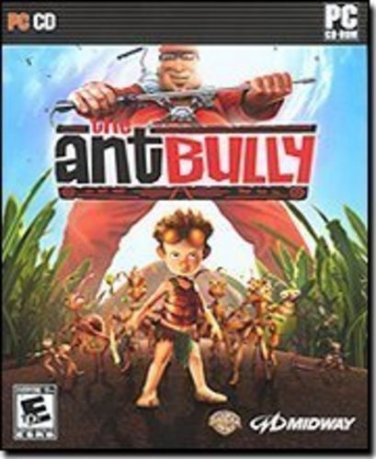 The Ant Bully - PC [CD-ROM] [Windows XP]
