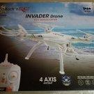 Rock'N Rc Rc8554 Invader Drone (2016)