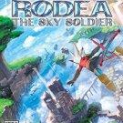 Rodea the Sky Soldier - Wii U [Nintendo Wii U]