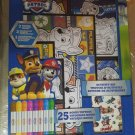 Paw Patrol Activity Kit Colorups Tattoos