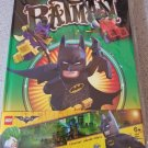 LEGO Batman Movie Journal 51731