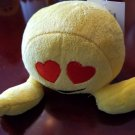 "Fun2Play Plushi Palz Emoji Plush Love Struck 4"""