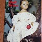 Doll News UFDC Magazine - 40th Anniversary Issue - 1989