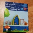 The Irish Fairy Door Company - Playtime Accessory Set, 4 Piece