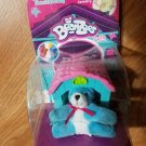 Teenie BeanZees Pets Buddy Bear Cherry Blossom Lane Bean Zeeland