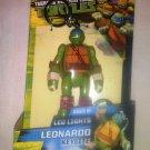 Teenage Mutant Ninja Turtles LED Lights Key Lite Leonardo Brand New