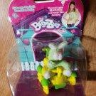 Teenie BeanZees Pets Boppy Bunny Roll'N Stroller Bean Zeeland