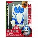 Tech4Kids Transformers Soft Lite Toy [Toy]