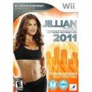 Jillian Michaels Fitness Ultimatum 2011 (Nintendo Wii) NEW
