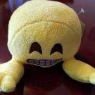 """Fun2Play Plushi Palz Emoji Plush Grinning 4"""""""