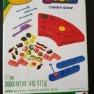 Crayola Candy Shop Kit Dough Playset