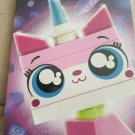 Lego The Movie 2 Collectible Series Notebook Unikitty