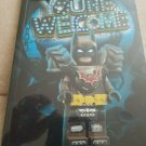 Lego The Movie 2 Collectible Series Notebook Batman Youre Welcome