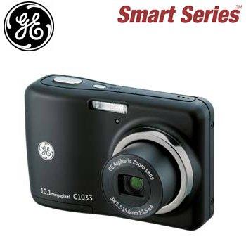 General Electric 10.1Mp Digital Camera