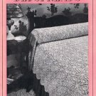 Crochet Pdf Pattern, Bedspreads Crochet