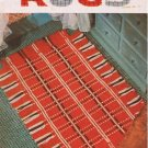 Rugs Star 106 ,Pdf Pattern Crochet Book, Rugs Crochet Book