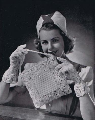 Vintage Purse Crochet, Purse Patterns Crocheted