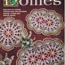 128 Crochet Doily Book, Doily Patterns Crochet Book