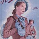 Crochet Handbags Books Crochet Pattern Vintage Books 20