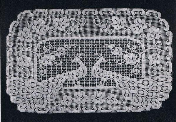 Free Crochet Doily Table Runner Patterns Microfinanceindia