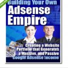 Adsense  Book, Adsense Empire Tutorial  Pdf, Adsense Moneymaking Book