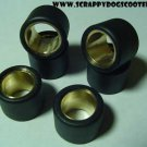 Performance Variator Roller Set 16x13 Gy6 139QMB 50cc Chinese Scooter Motorcycle Parts