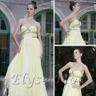 ELYSEMOD  Trumpet/Mermaid Sweetheart Asymetrical Tencel Chiffon Quick Delivery Prom/ Evening Dress