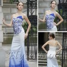ELYSEMOD   Trumpet/Mermaid Sweetheart Floor Length Satin Quick Delivery Formal Dresses