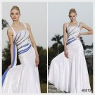 Elysemod A-line Square Ankle-length Sleeveless Chiffon Women's Dresses/ Evening Dress 80212