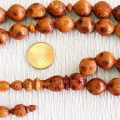 ISLAMIC PRAYER BEADS KUKA EGYPTIAN MASTERS a