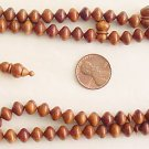 Islamic Prayer Beads PERFECT 99 KUKA by Tesbihci