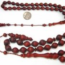 PRAYER WORRY BEADS TESBIH BLOODWOOD V. SPECIAL OFFER