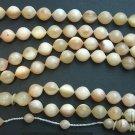 Islam Prayer 99 Beads Tesbih Wild Goat Horn Top Carving Prime Collector's XXXR