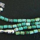 Islamic Prayer Beads Gebetskette Tesbih 99 African Jade & Sterling Silver