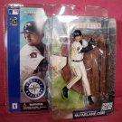 Ichiro Suzuki McFarlane MLB Series 1 Rookie  Seattle Mariners