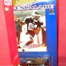 Terrell Owens Fleer Collectibles Escalade 2005 Philadelphia Eagles