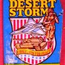 Desert Storm Trading Cards BLUE (1) Pack Topps