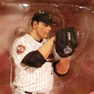 Roger Clemens MLB Collector Edition McFarlane Houston Astros
