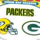 NFL Greenbay Packers TATTOOS