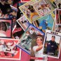 100 Random Football Cards from 2000 - present