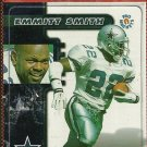 Emmitt Smith Pro Magnets Heroes of the Locker Room 1998
